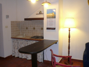 Casale Galati, self catering apartments in a Sicilian villa.